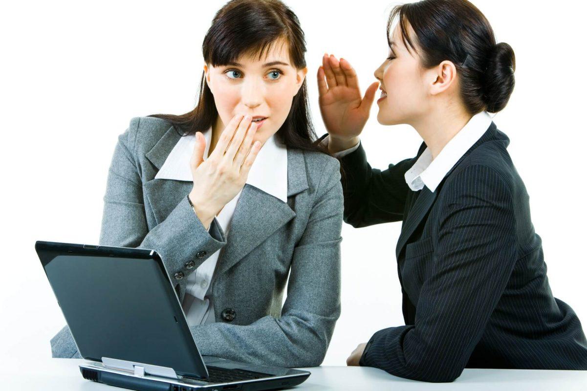 Myths of Sales Success