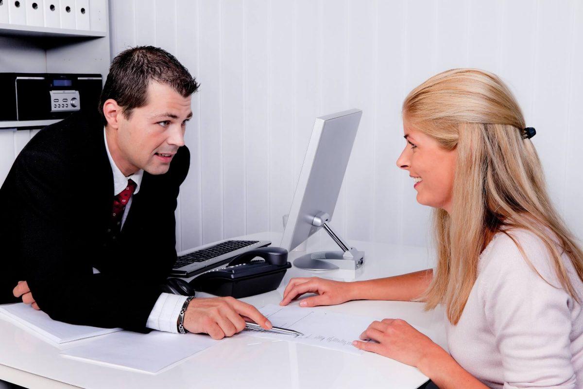 Successful Salespeople