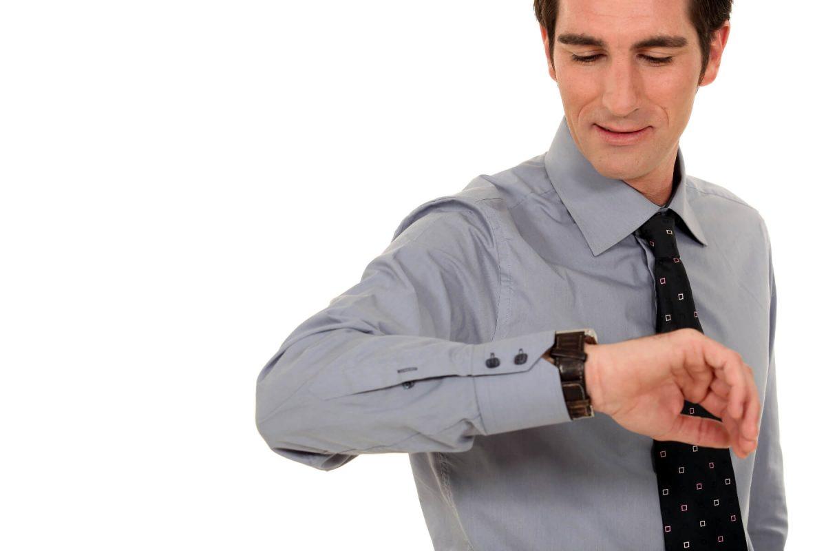 Sales Time Management Paradox
