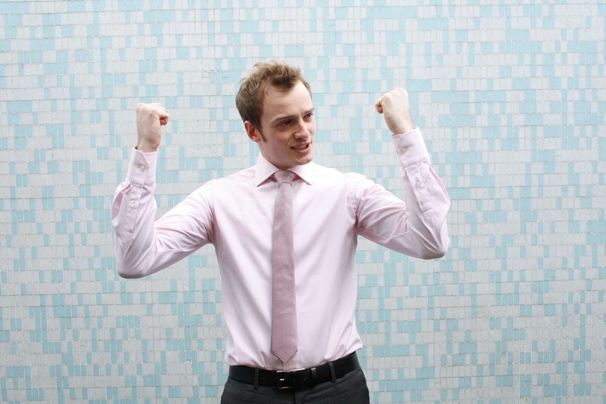 How to Be Passionate About Your Profession