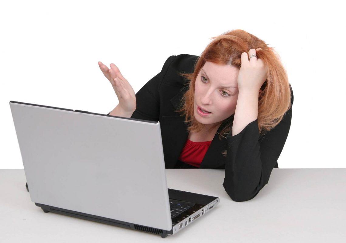 Sales Credibility Loss