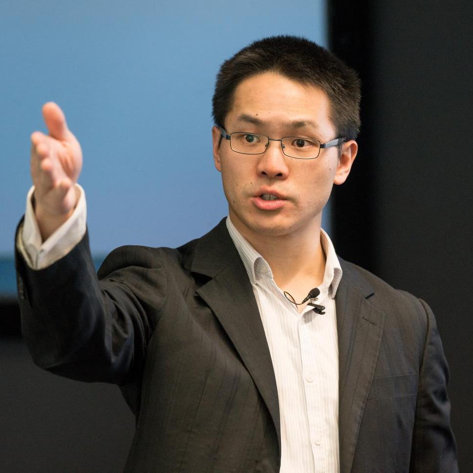 Ben Lai | Sales Ethos | Sales Seminar