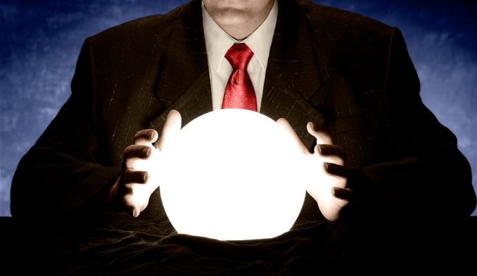 3 Predictors of Sales Success