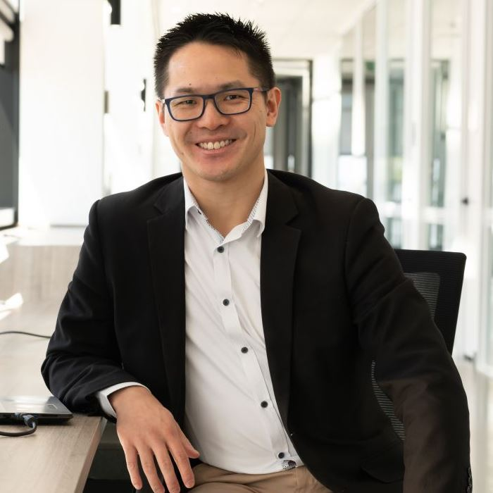 Ben Lai | Sales Trainers Melbourne