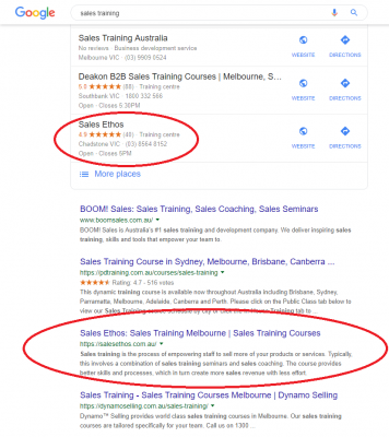 How SEO can boost sales