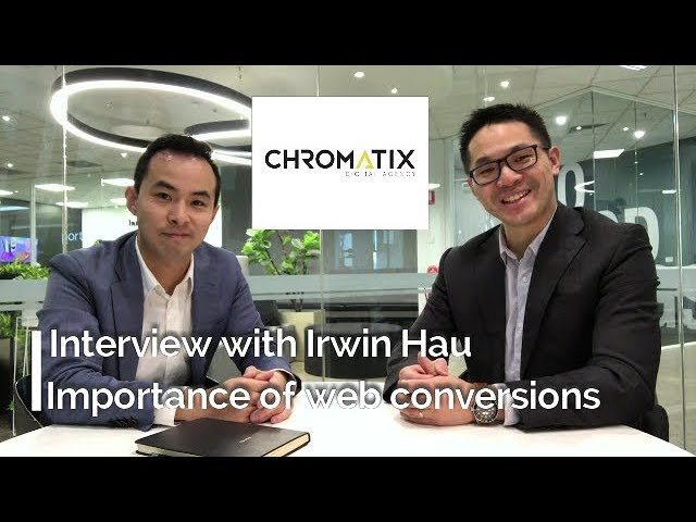 Interview traffic conversions clients