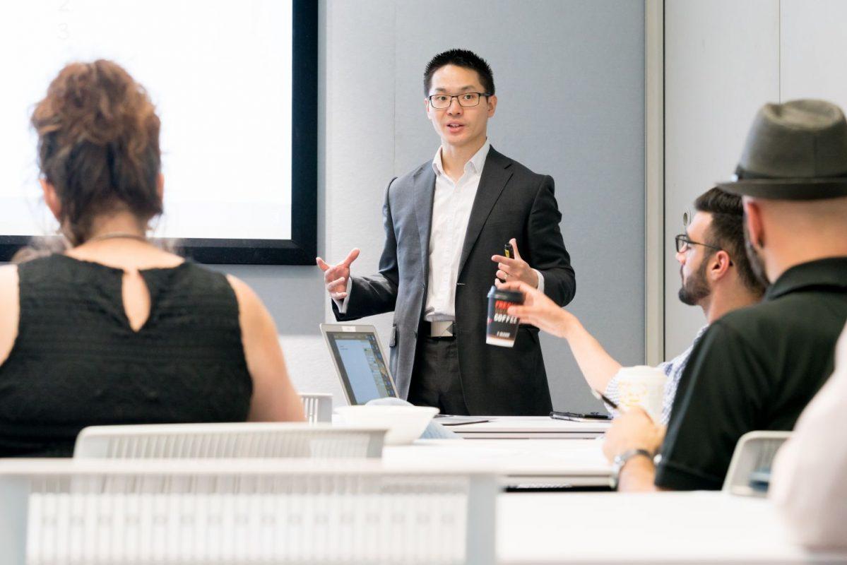 Sales Training Courses Melbourne